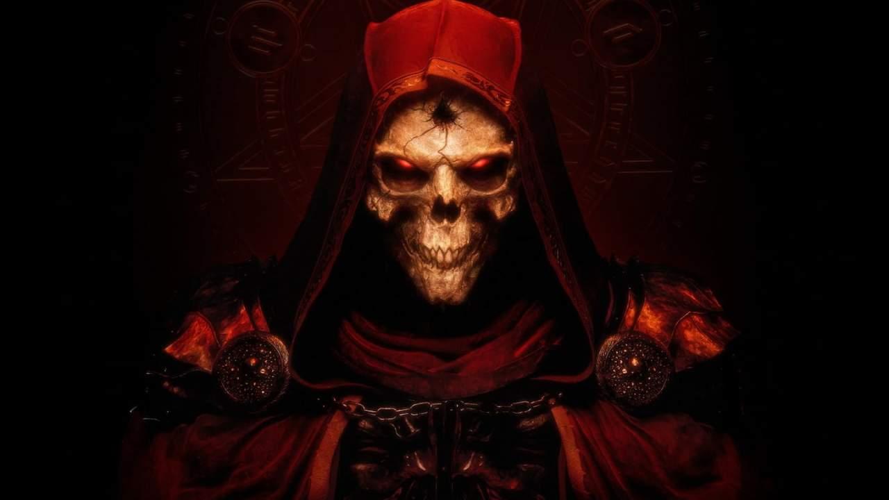 Diablo II Resurrected open beta dates and details revealed