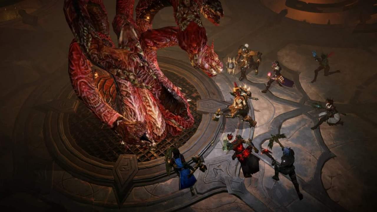 Diablo Immortal delayed: Blizzard explains why