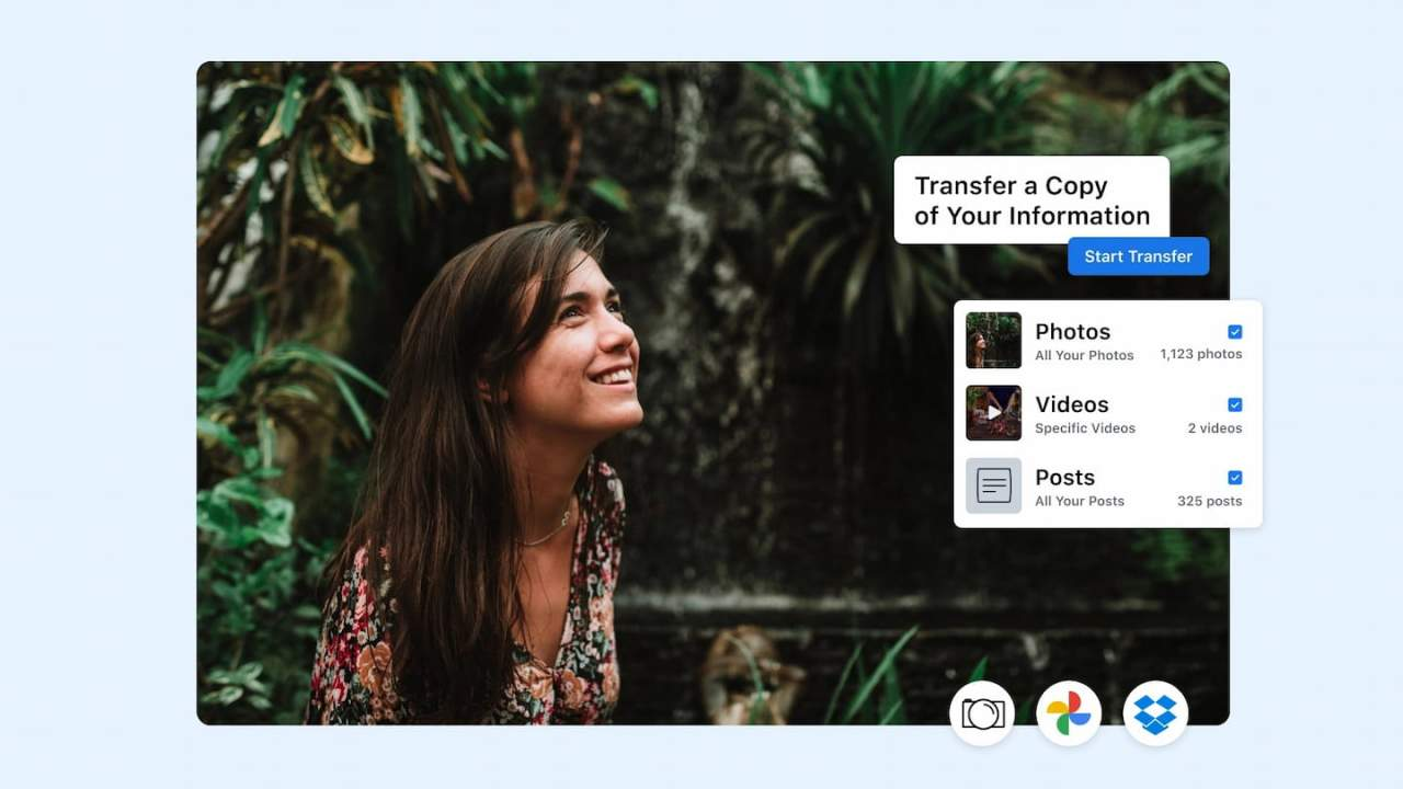 Facebook data transfer tool just made it easier to quit the social network