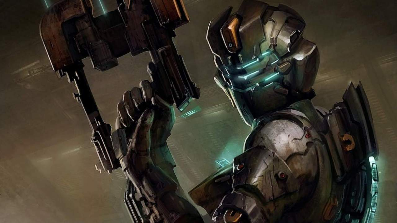 First Dead Space remake details surface