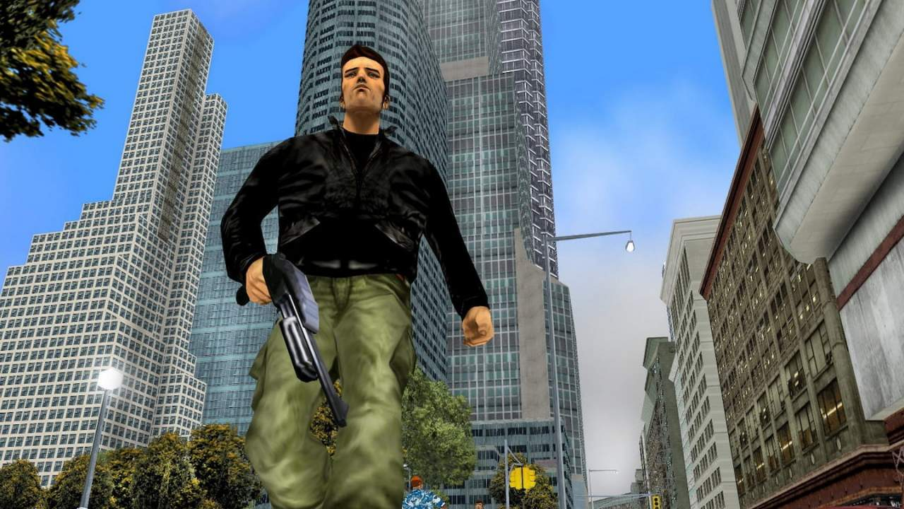 GTA Remastered Trilogy tipped to breathe new life into PS2-era classics