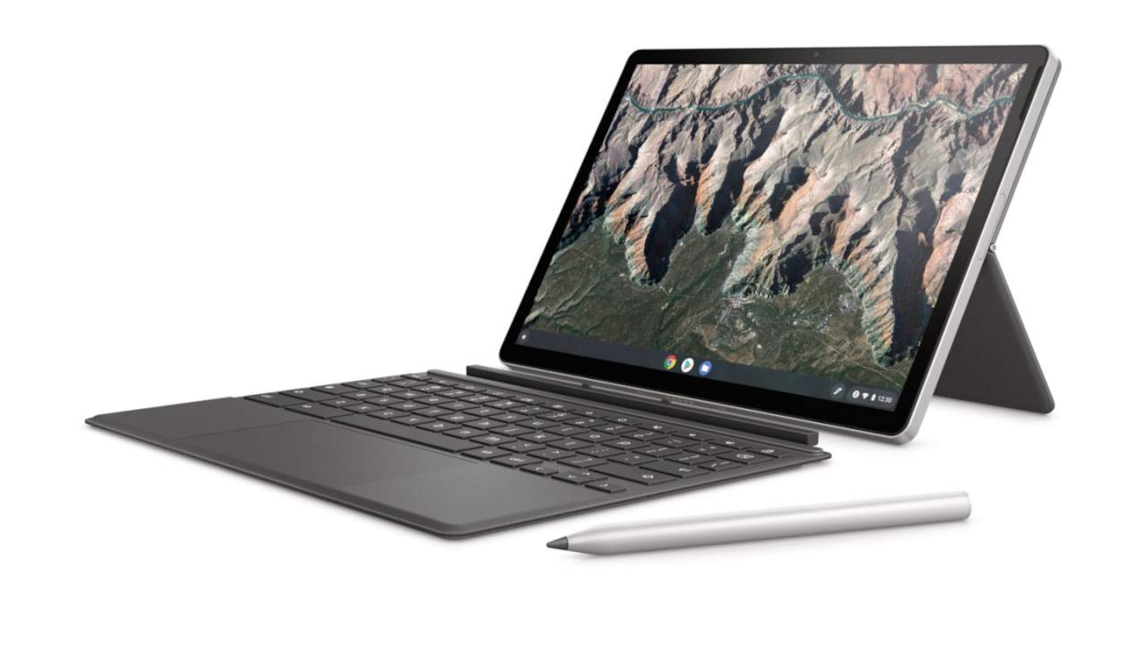 HP's detachable Chromebook x2 11 leads a new lineup of Chrome OS devices