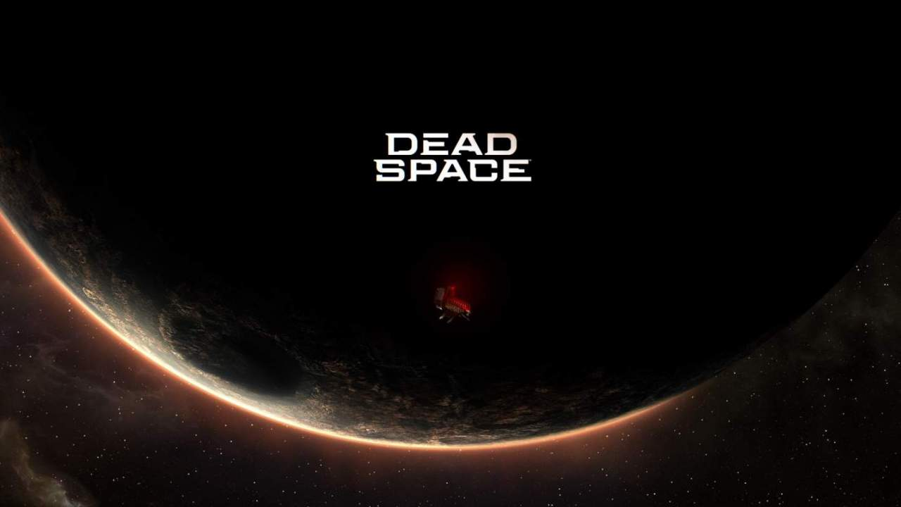 Here's when we'll learn more about EA's Dead Space remake