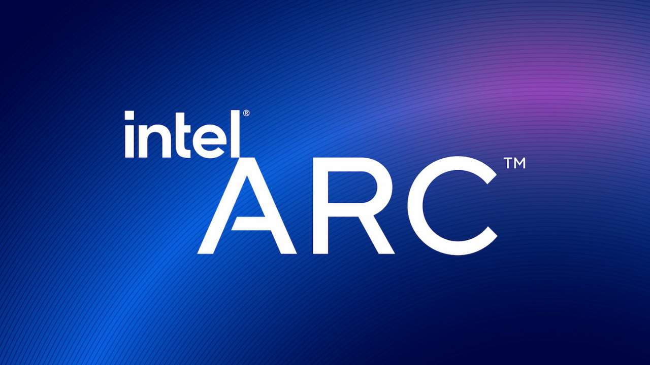 Intel Arc dedicated graphics face off with NVIDIA and AMD next year