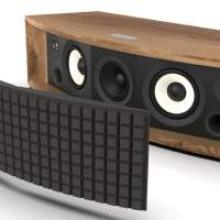 JBL L75ms Hi-Fi system pairs modern features with a classy retro design