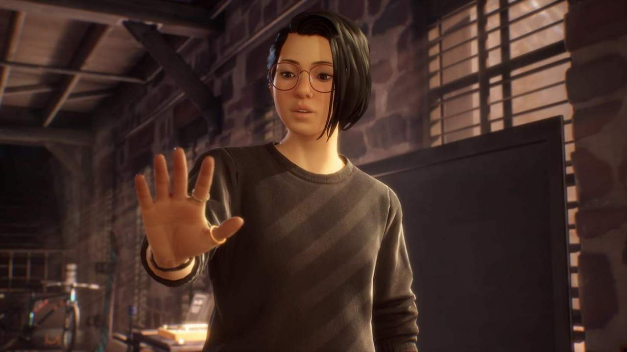 Life is Strange: True Colors Switch version delayed alongside Remastered Collection