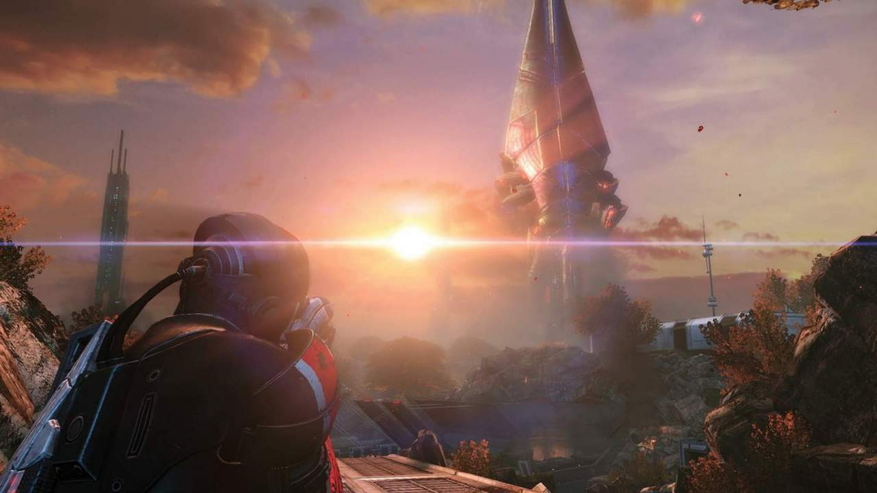 Mass Effect Legendary Edition sold so well that it even surprised EA