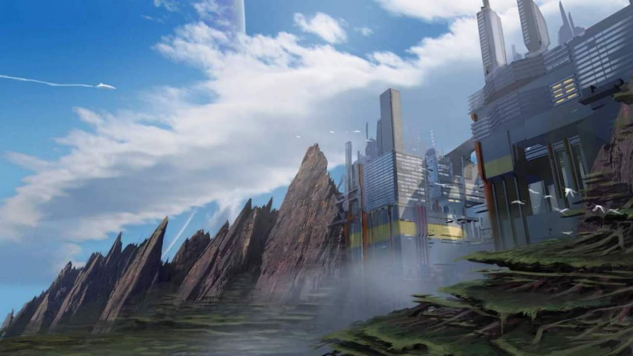 New Starfield teaser trailers introduce three in-game cities