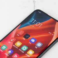 OPPO Under-Screen Camera promises to fix the full-screen phone problem