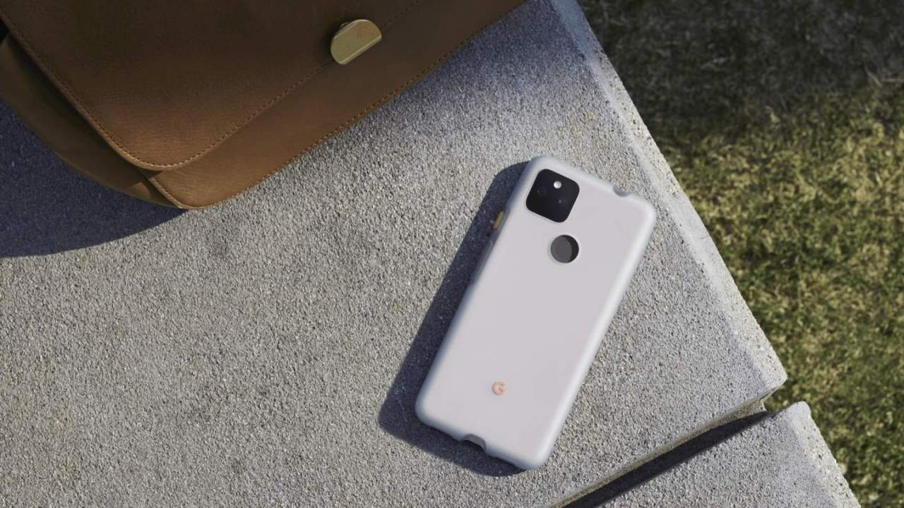 Pixel 5a with 5G gives Android a $449 heavy-hitter