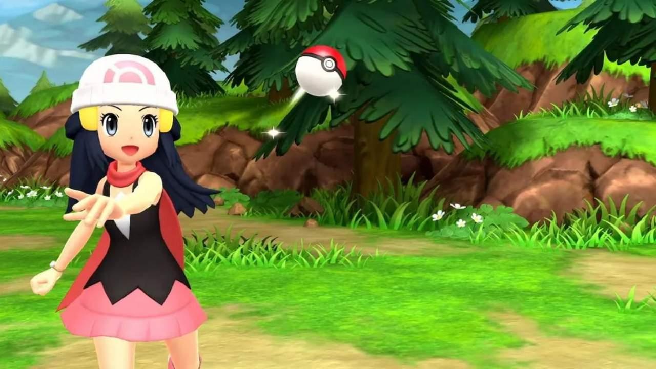 Pokemon Brilliant Diamond and Shining Pearl info teased for Pokemon Presents event