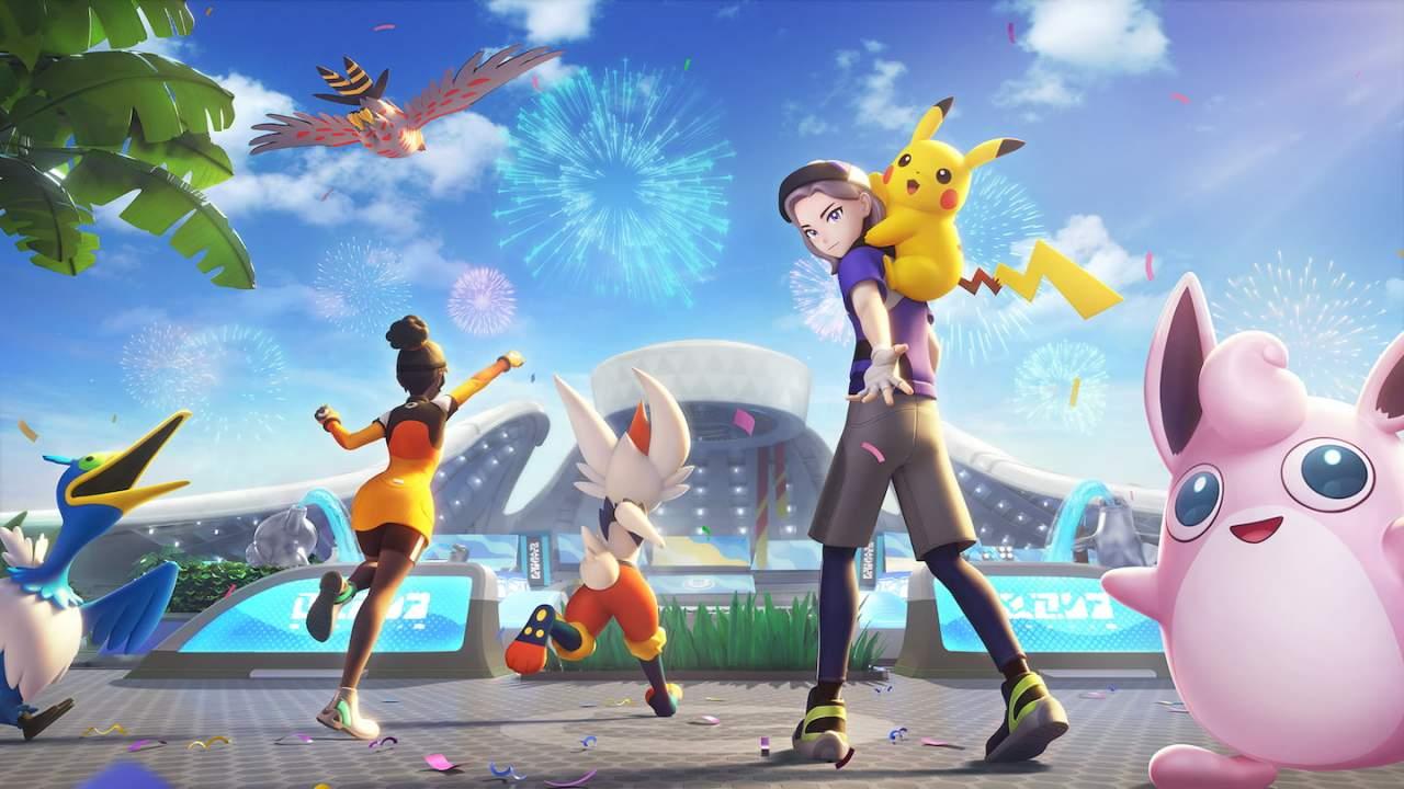 Pokemon Unite review: Big fun, big concerns
