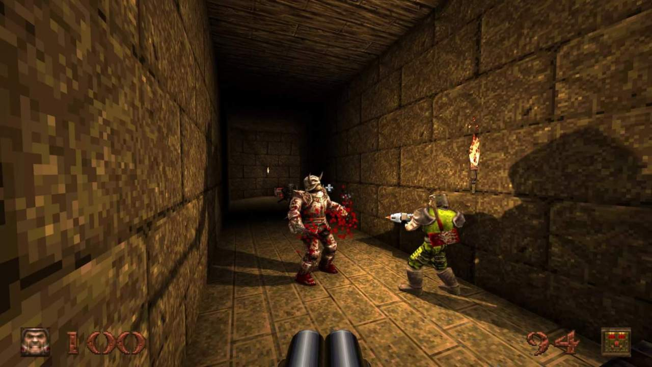 Quake gets a surprise remaster as classic games arrive on Xbox Game Pass