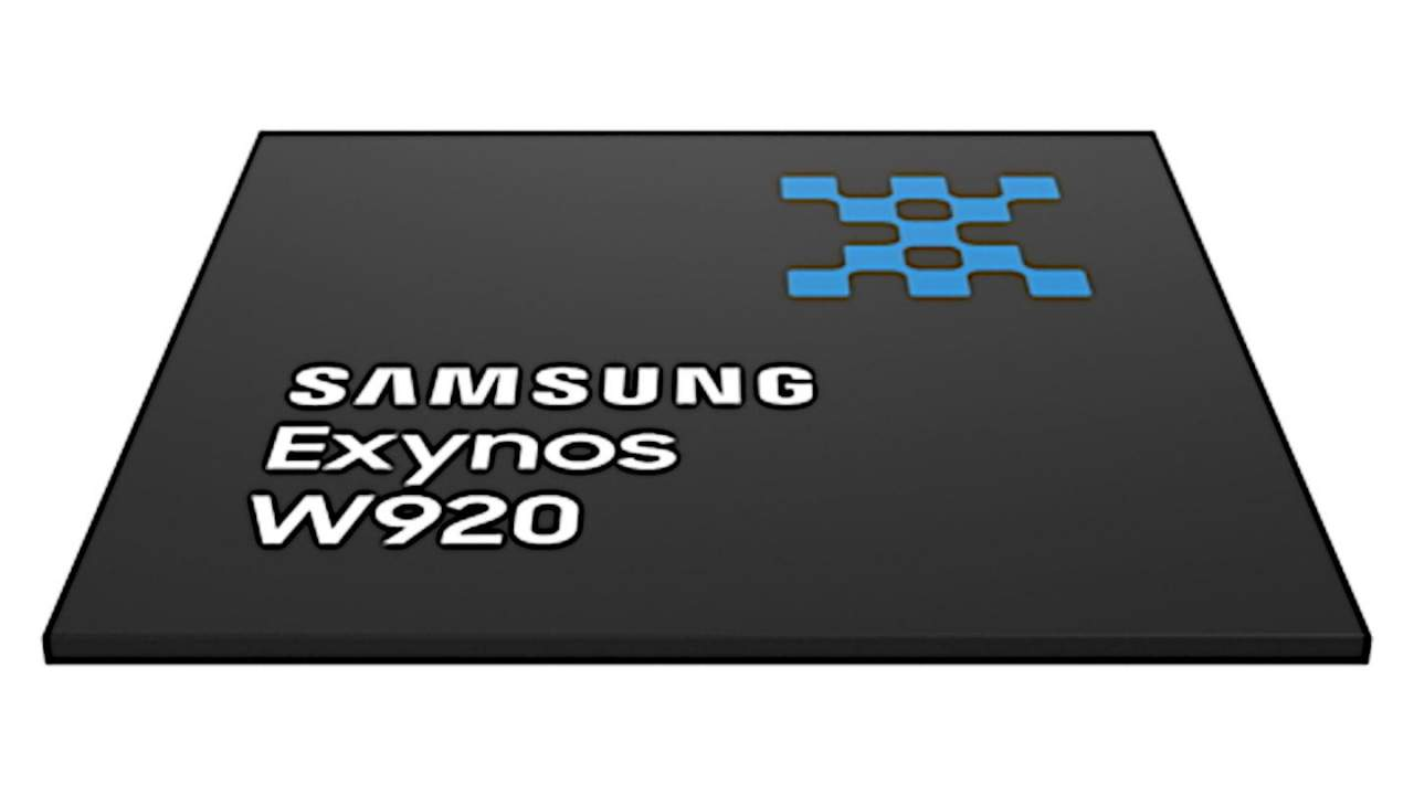 Samsung Exynos W920 officially confirmed coming to the Galaxy Watch 4