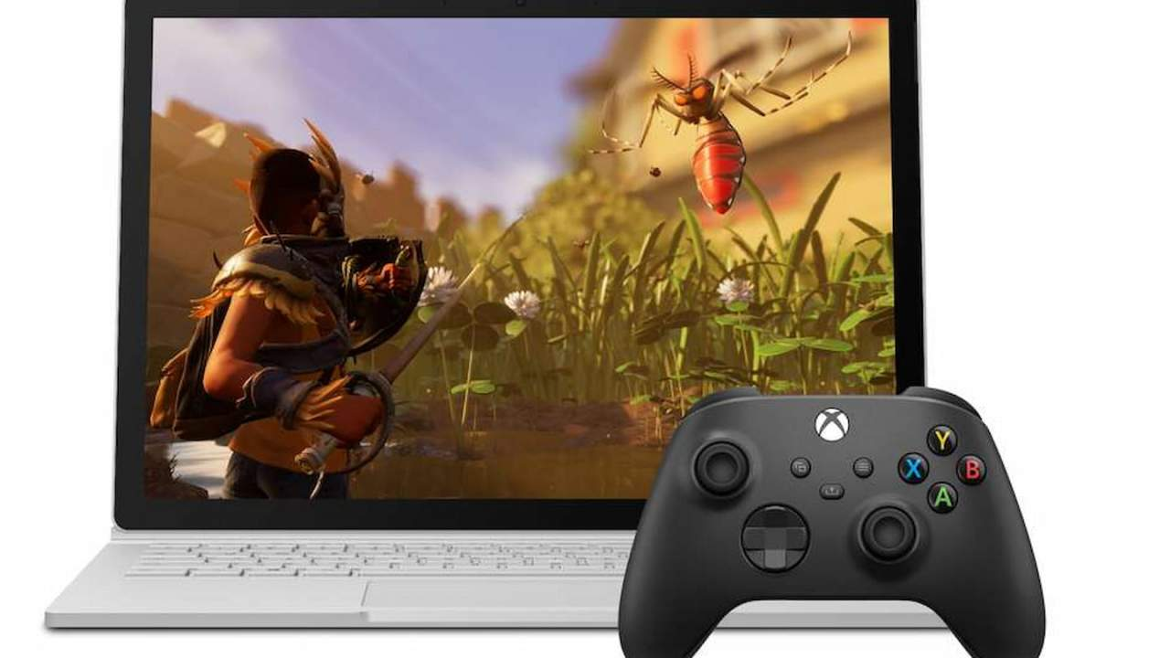 Xbox Cloud Gaming hits the Windows 10 Xbox app, but only for a select few