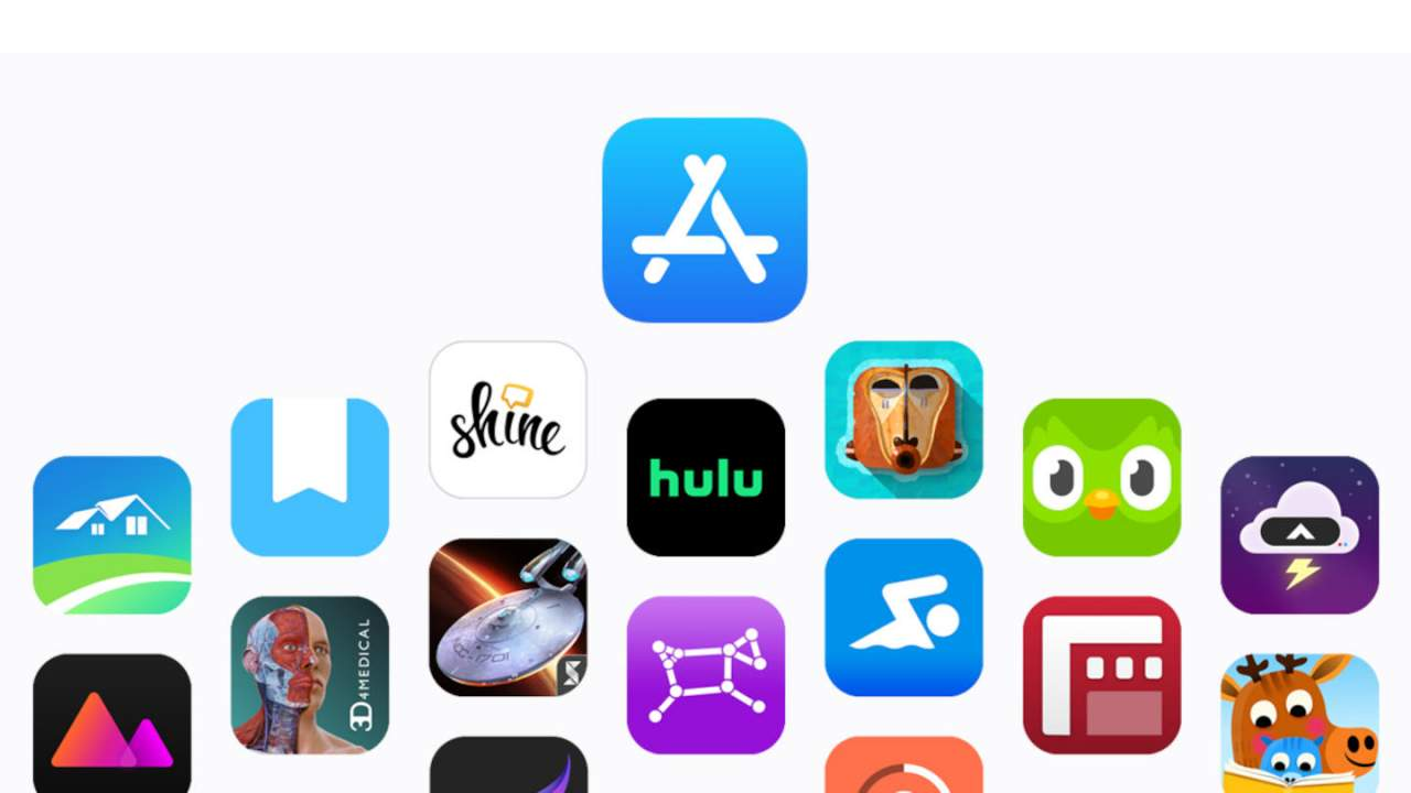 App Store changes reduce Apple Tax under special circumstances