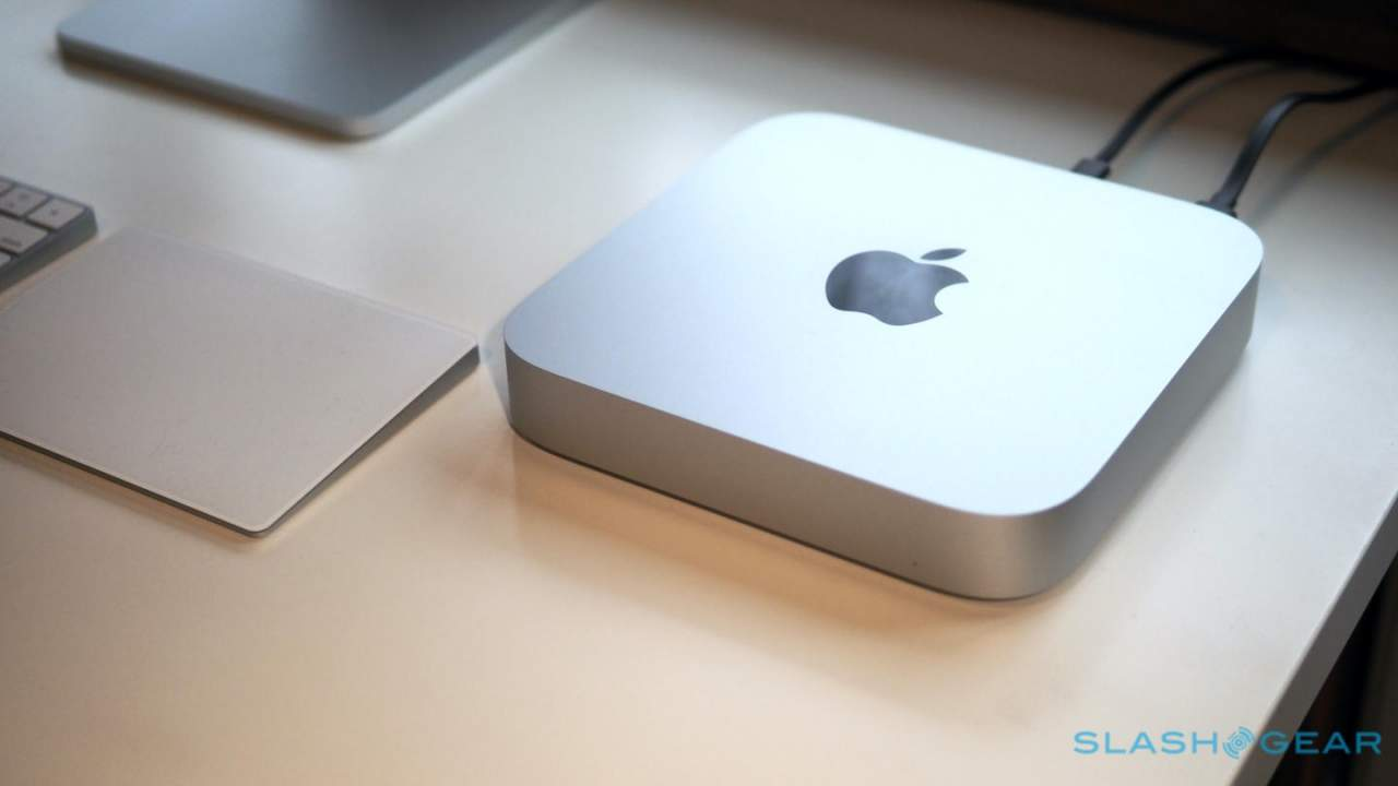 M1X Mac Mini with added ports might be coming this Fall