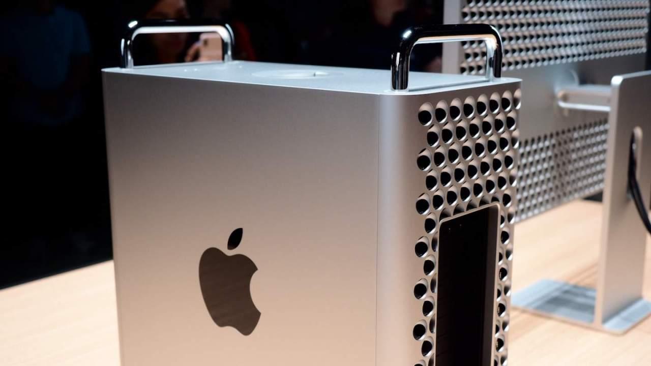 New Mac Pro MPX modules add potent AMD Radeon W6000 GPUs