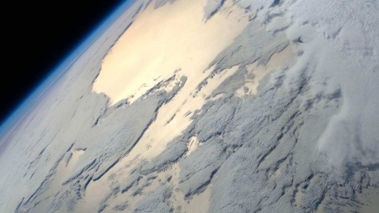 Gulf Stream crisis study concludes Atlantic pessimism fit for a disaster movie