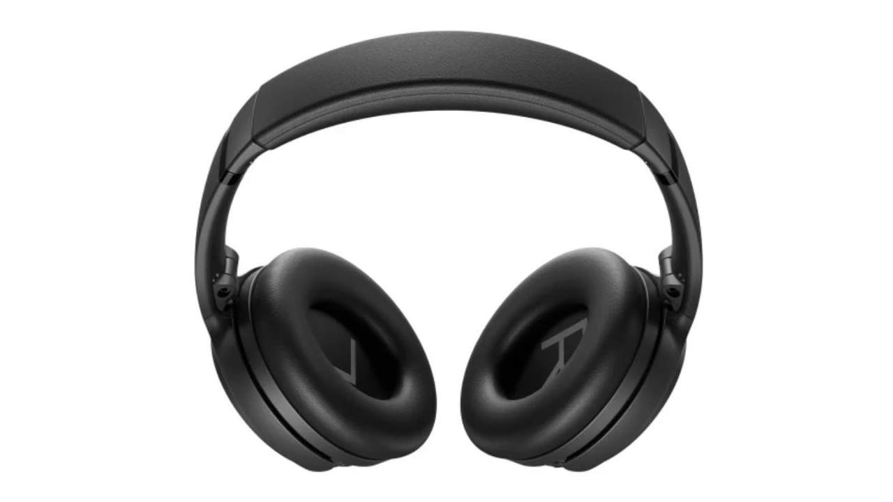Bose QuietComfort 45 ANC headphones leak: Next-gen default