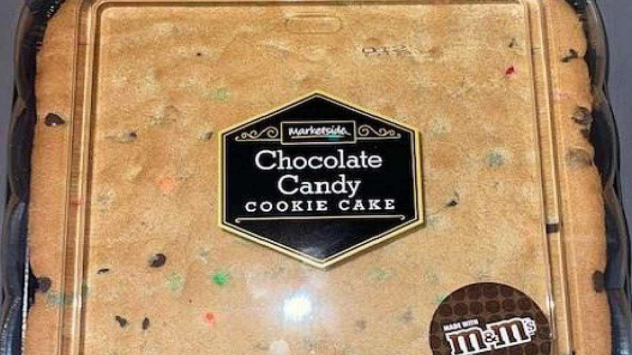 Walmart cookies recalled across US over severe allergy risk