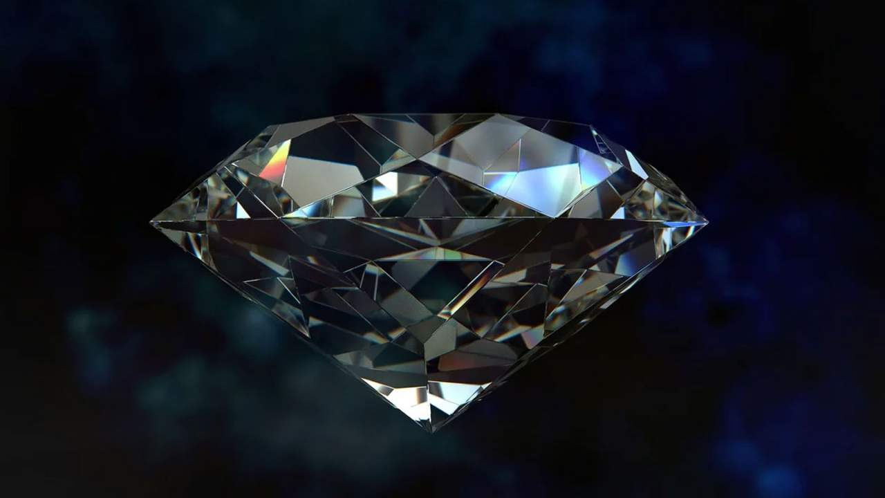 New glass harder than a diamond has applications for multiple industries