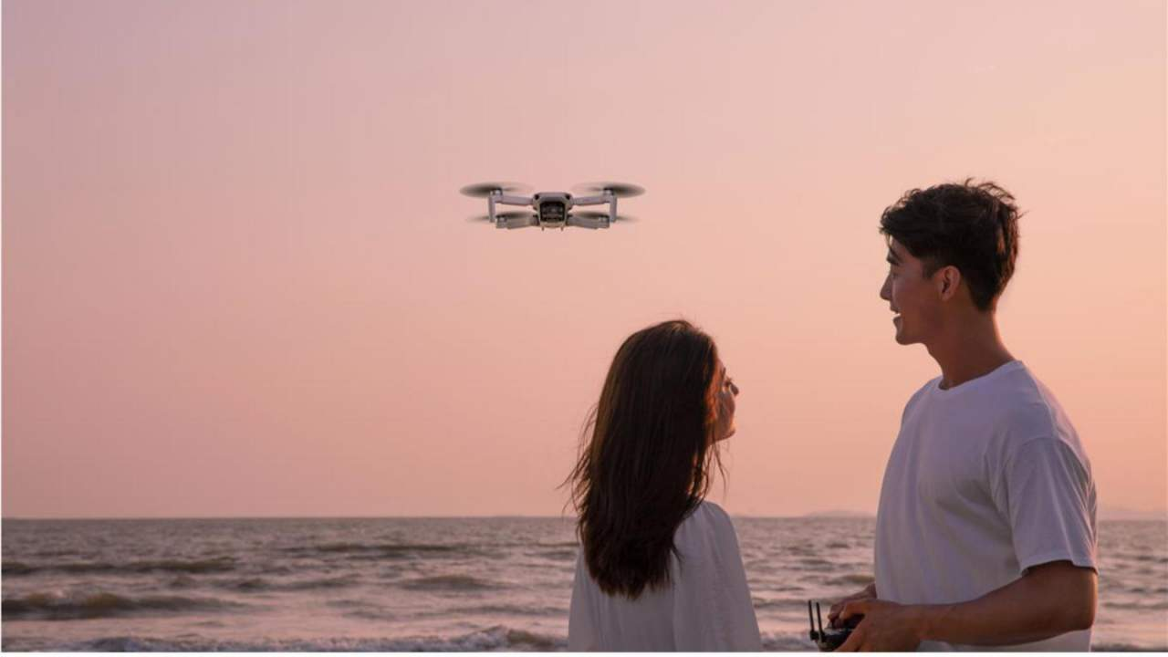 DJI Mini SE adds another entry-level option to the drone market