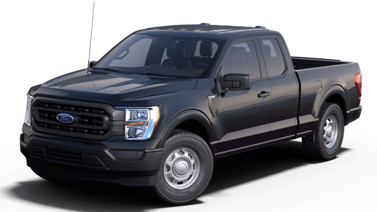 NHTSA warns some 2021 F-150 owners against driving their vehicles
