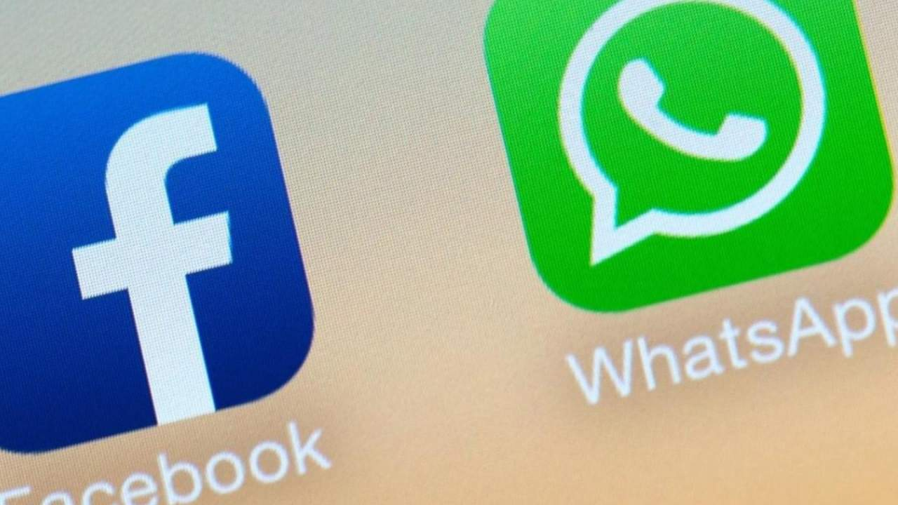 Facebook reportedly wants to analyze encrypted WhatsApp messages for ads