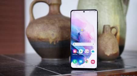 Five coolest smartphones in 2021 thus far
