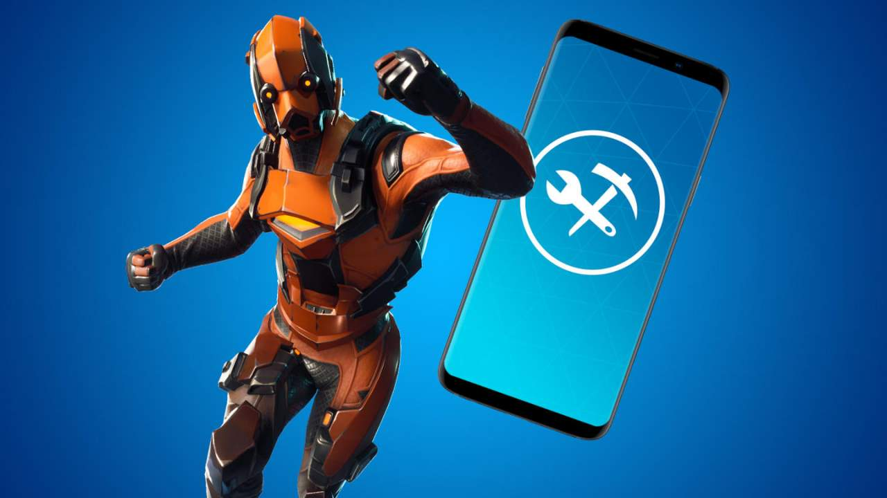Google told Epic Games sideloading Android apps is an awful experience