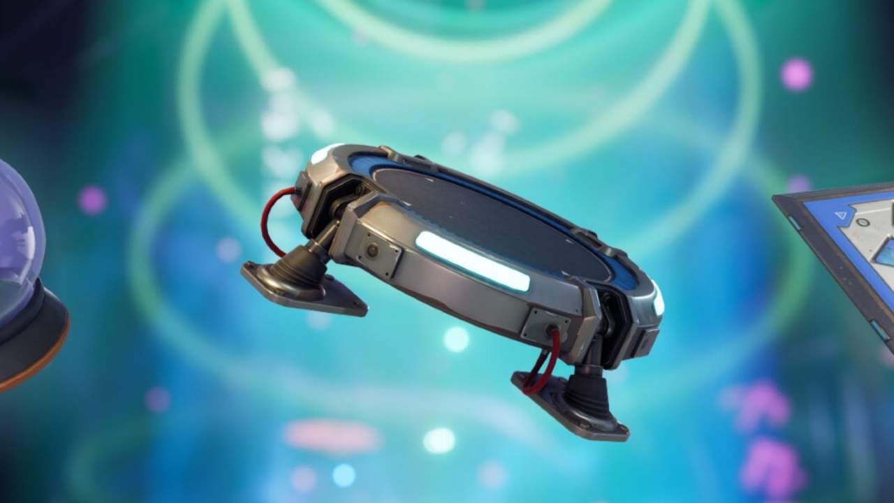 Fortnite's second wild week brings popular items back from the vault