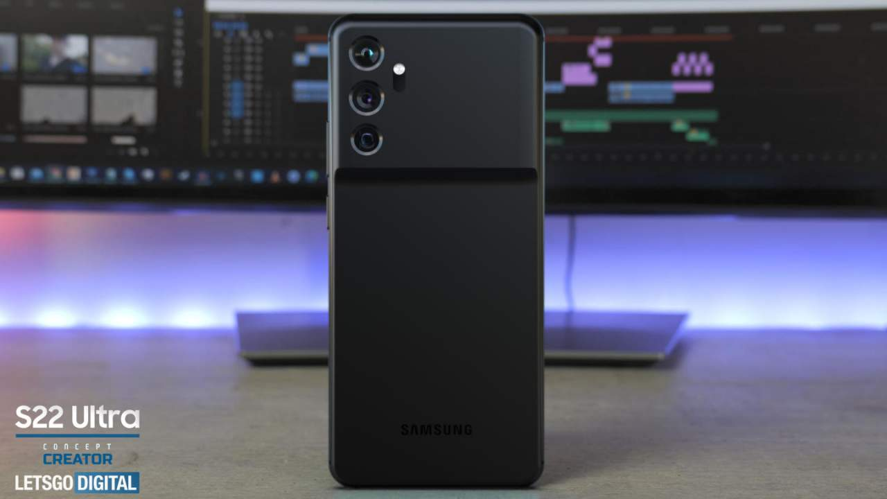 Galaxy S22 Ultra telephoto camera might not get upgraded