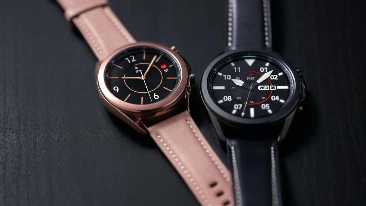 Samsung smartwatches rise to third spot in global market in Q2 2021