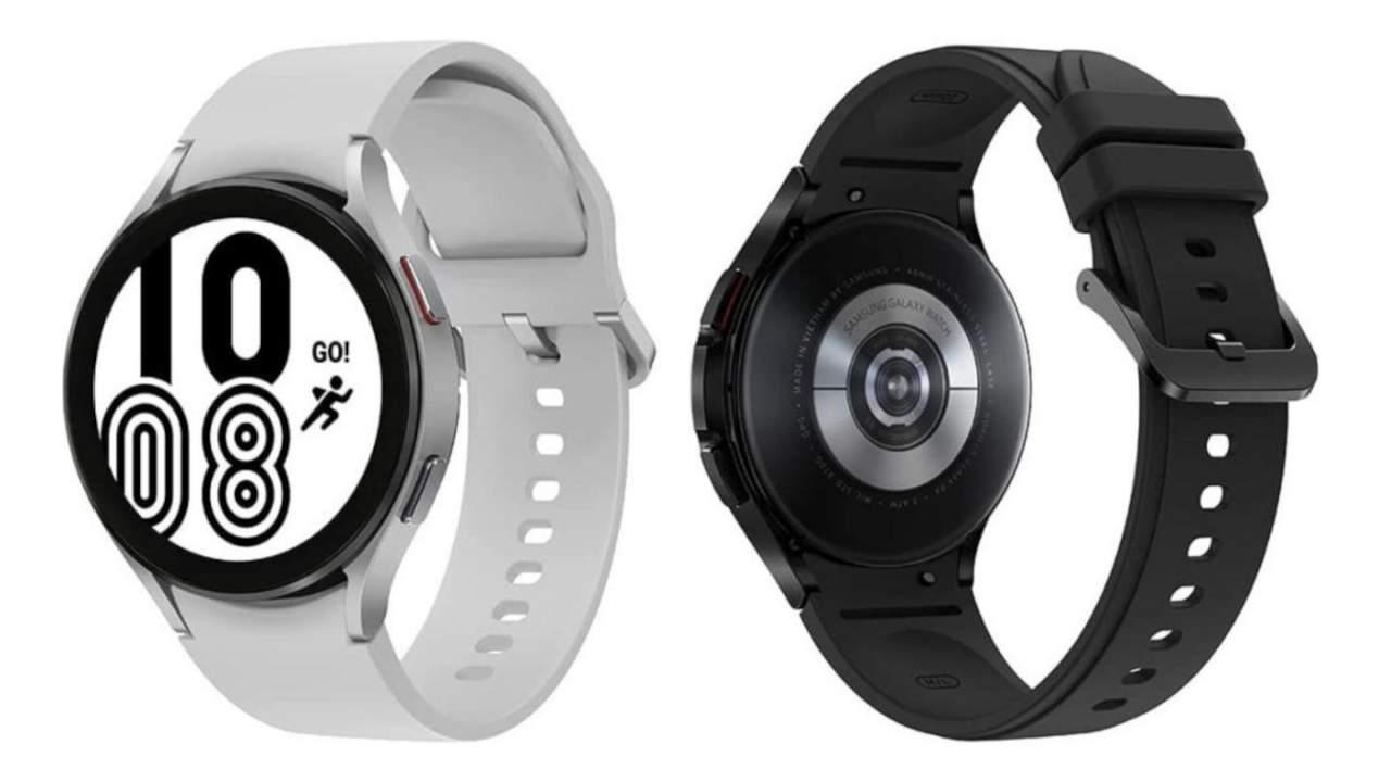 Galaxy Watch 4 specs leaks leave no stone unturned
