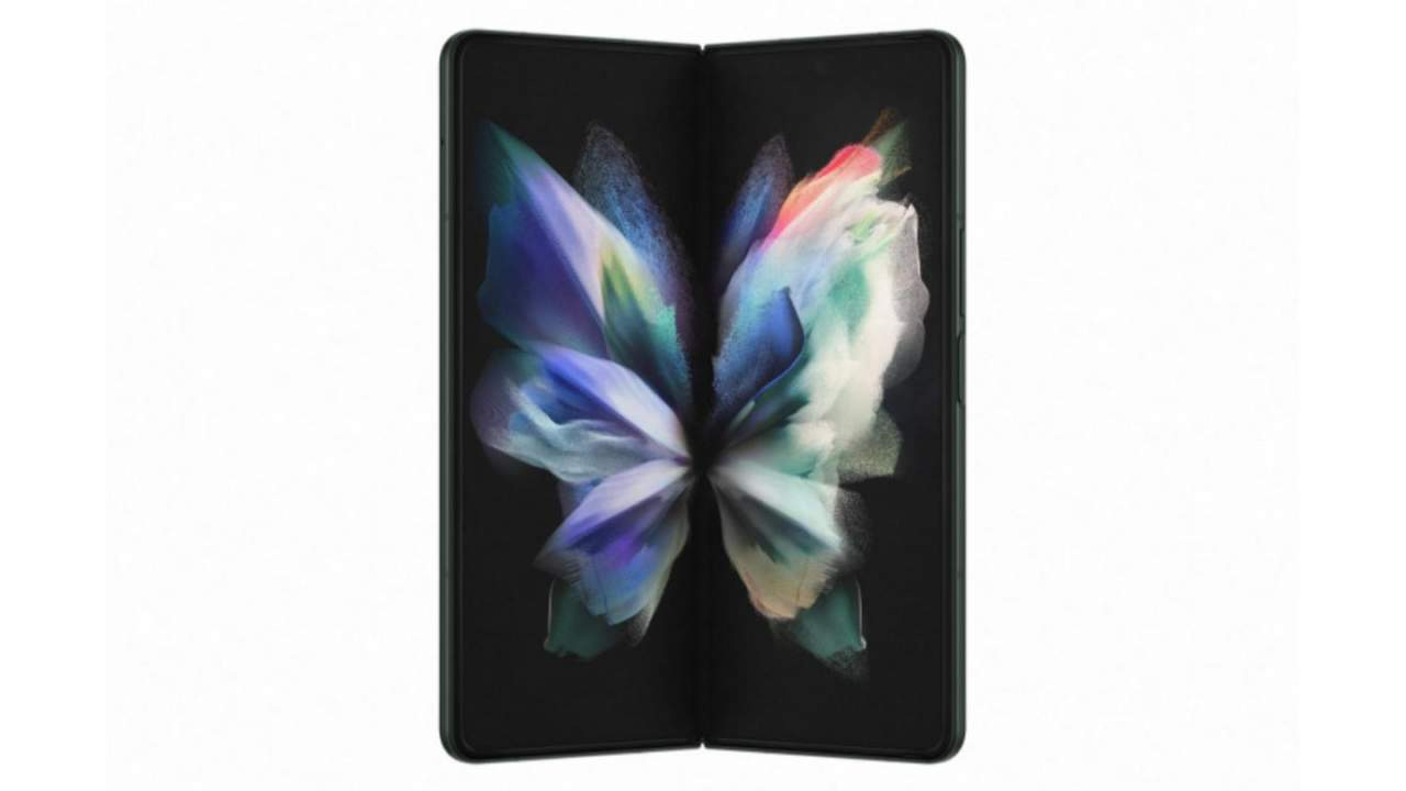 Galaxy Z Fold 3 and Z Flip 3 prices for India sound more promising