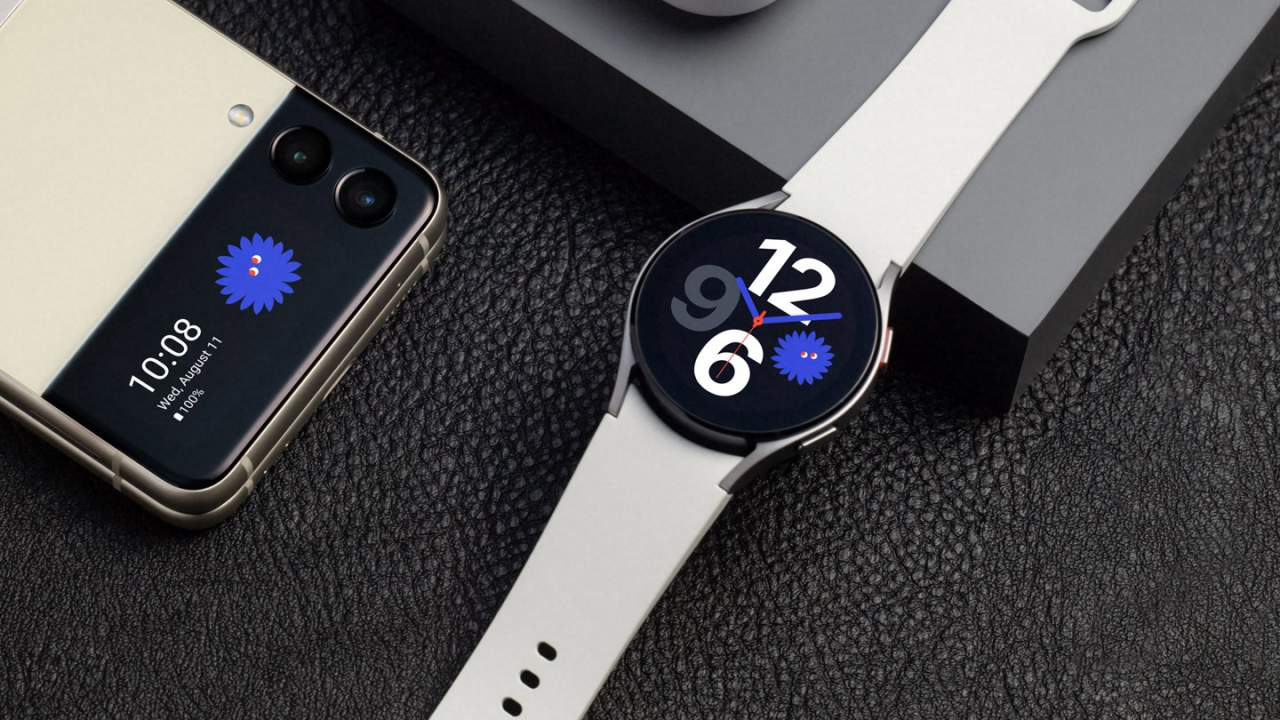Samsung 3rd-gen foldables event delivers Fold 3, Flip 3, Buds 2, and Galaxy Watch 4