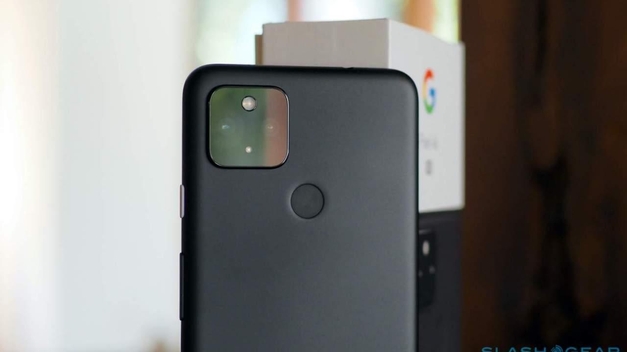 Pixel 5a Google Fi sighting confirms name and price