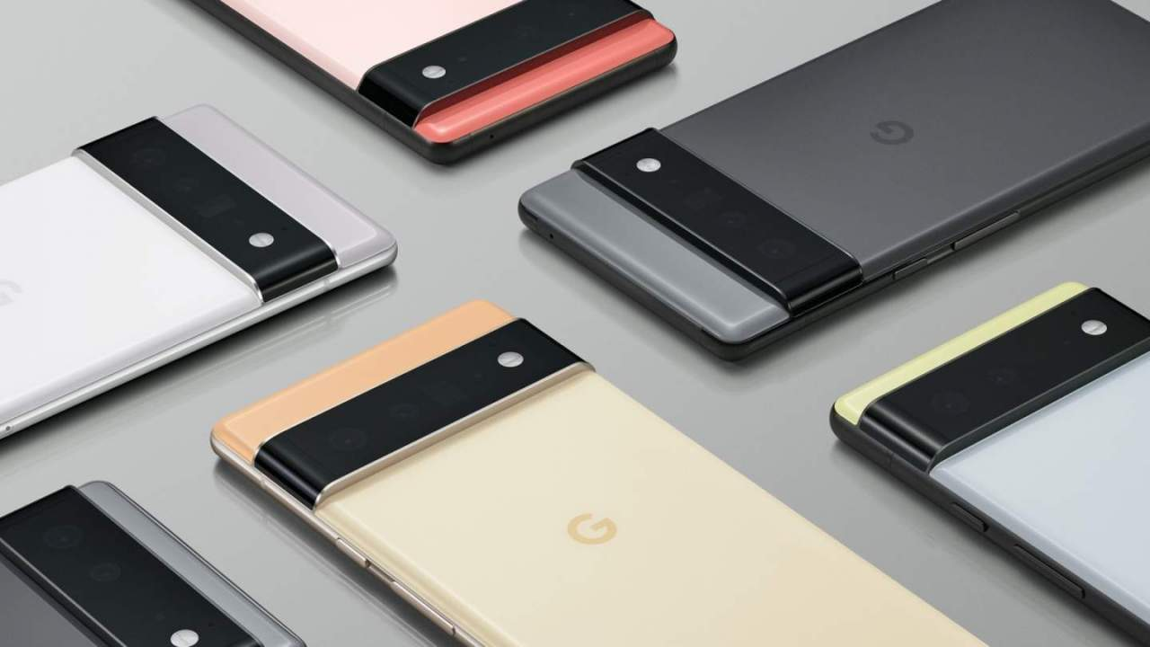 Pixel 6 revealed: Google previews its first custom Tensor Android chip