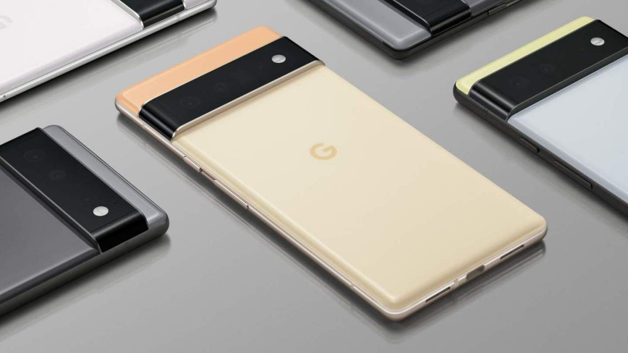 Pixel 6 charger will also be missing from the box