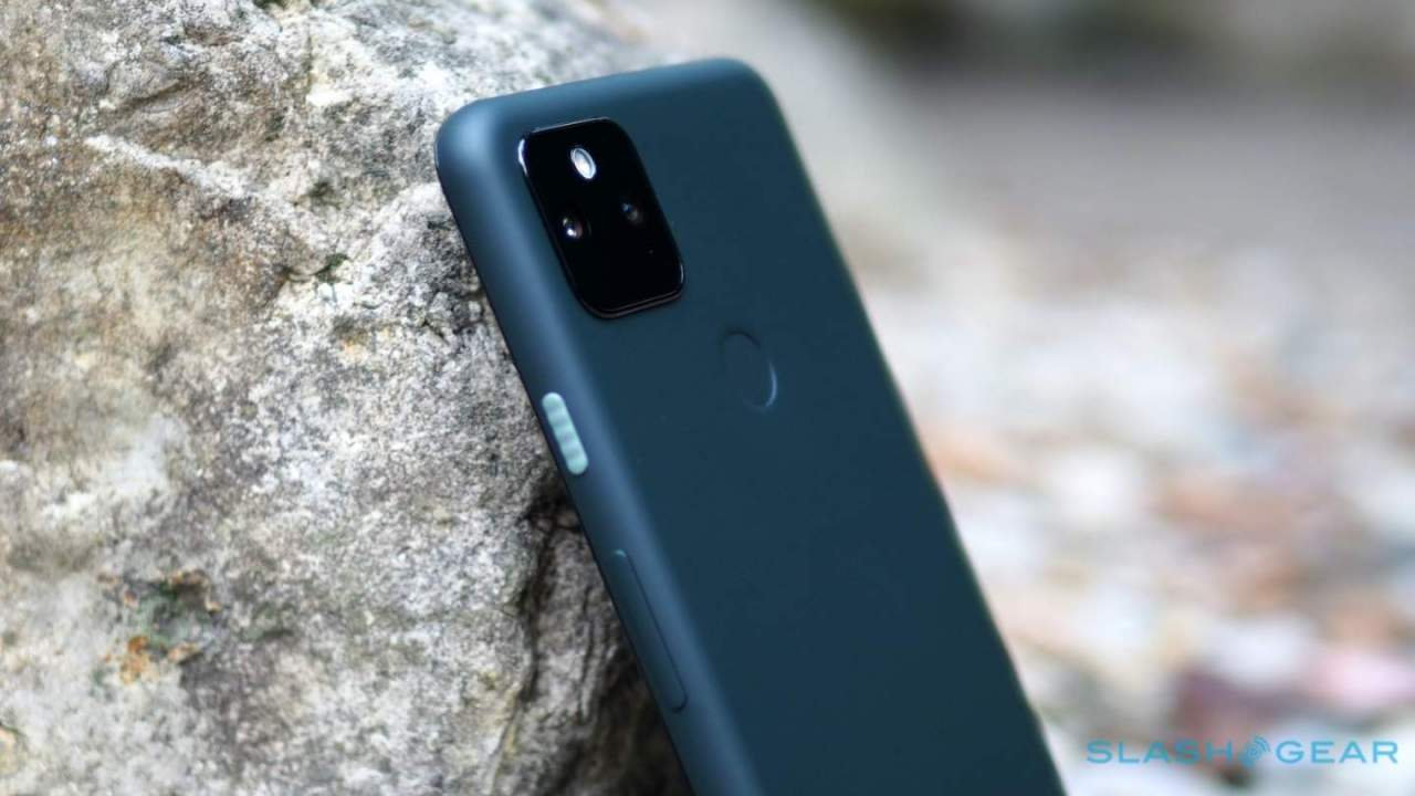 Pixel 5a (5G) reportedly overheats when recording at 4K 60fps