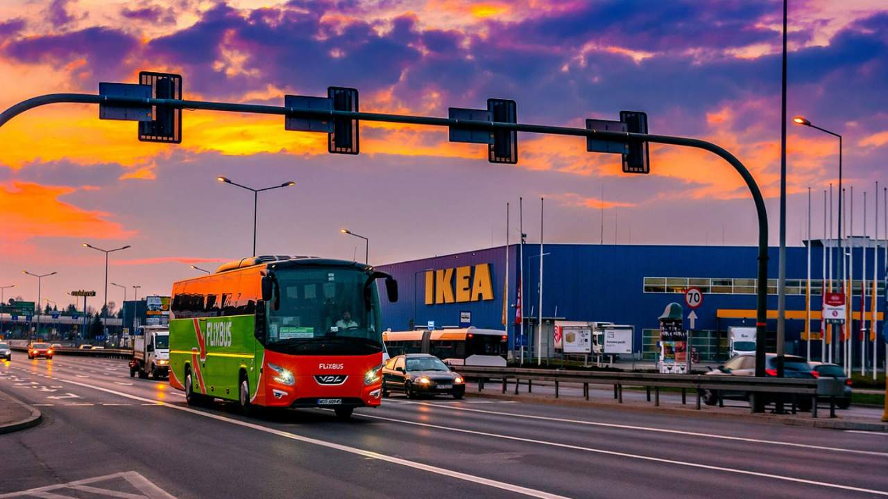 IKEA offers wind and solar electricity to customers in Sweden