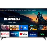 Best Buy Insignia F50 Fire TV series launch with Amazon