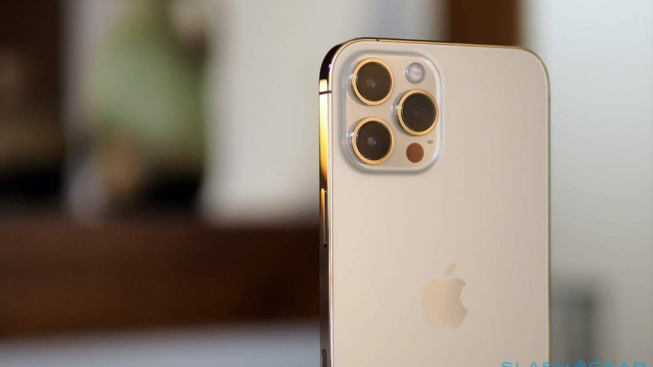 iPhone 13 camera upgrade leak tips Portrait video and improved displays