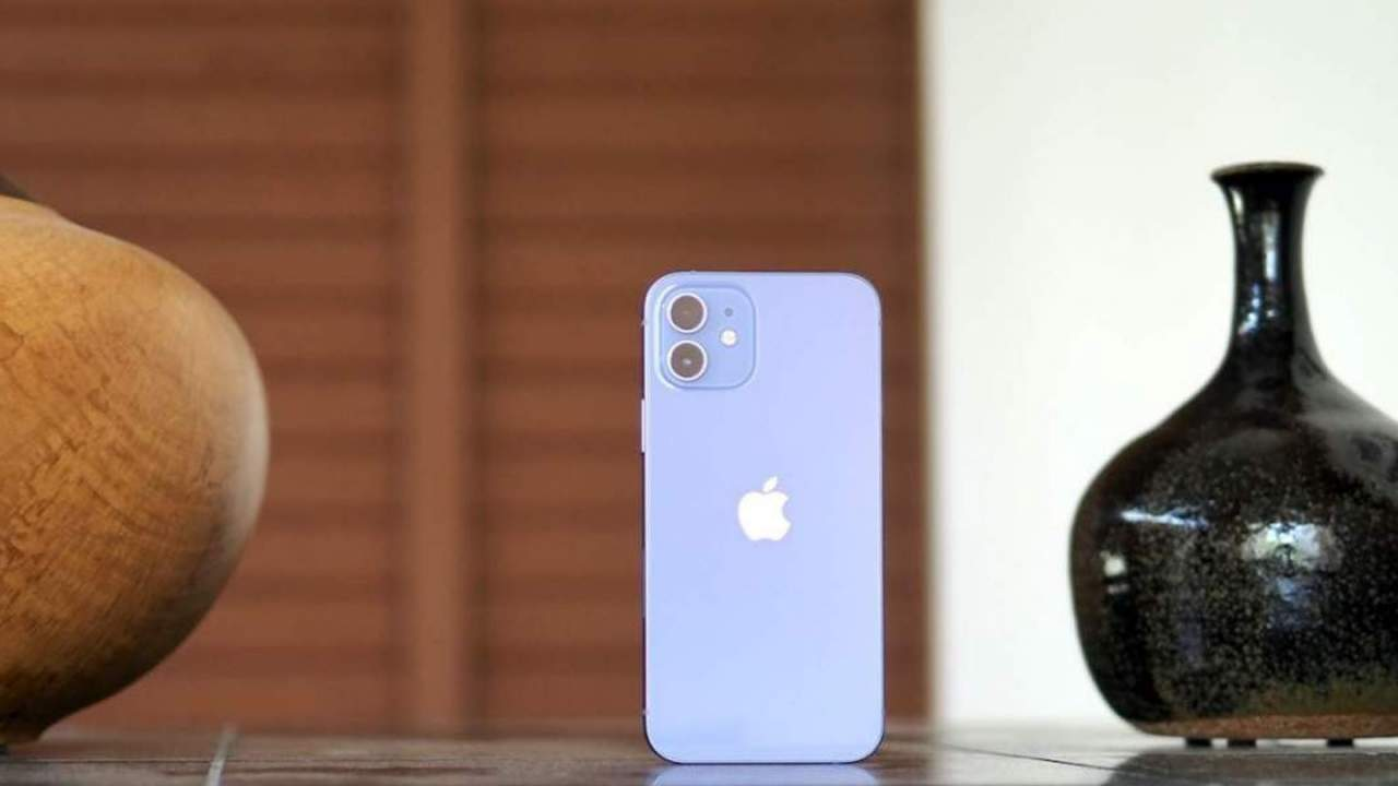 Apple confirms some iPhone 12 and 12 Pro smartphones have sound issues