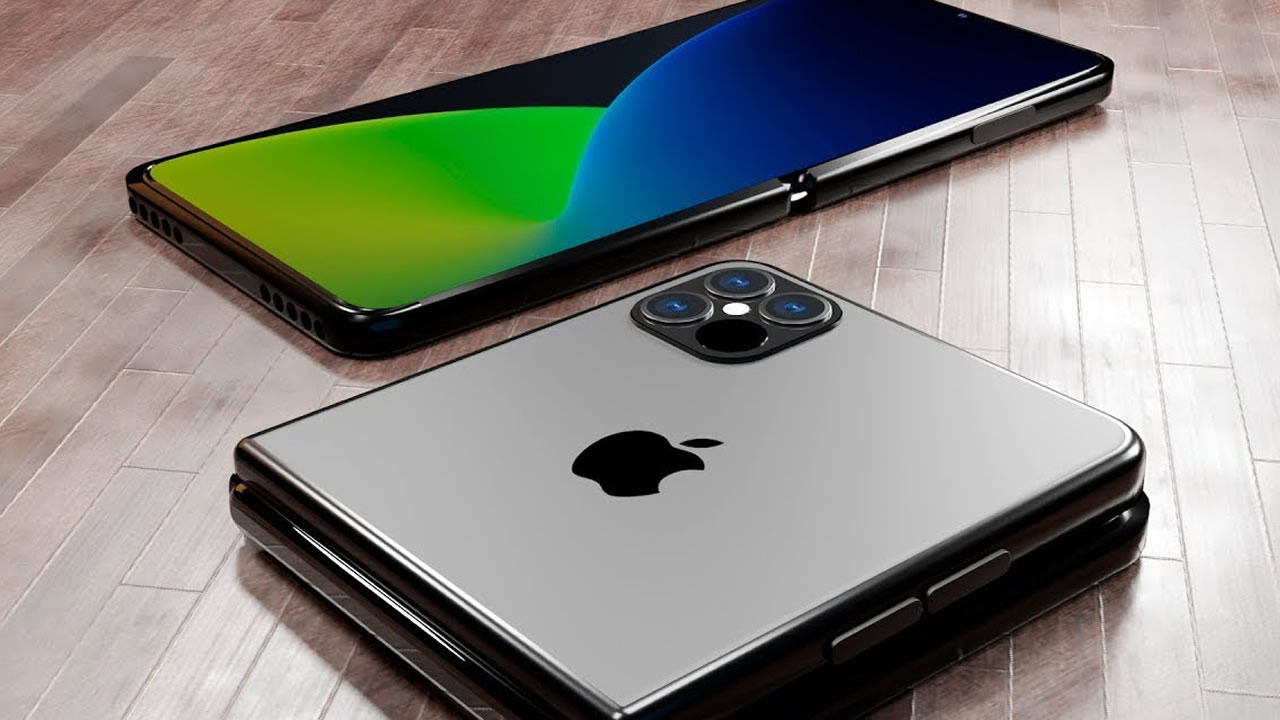 iPhone Flip rumors – everything we know so far