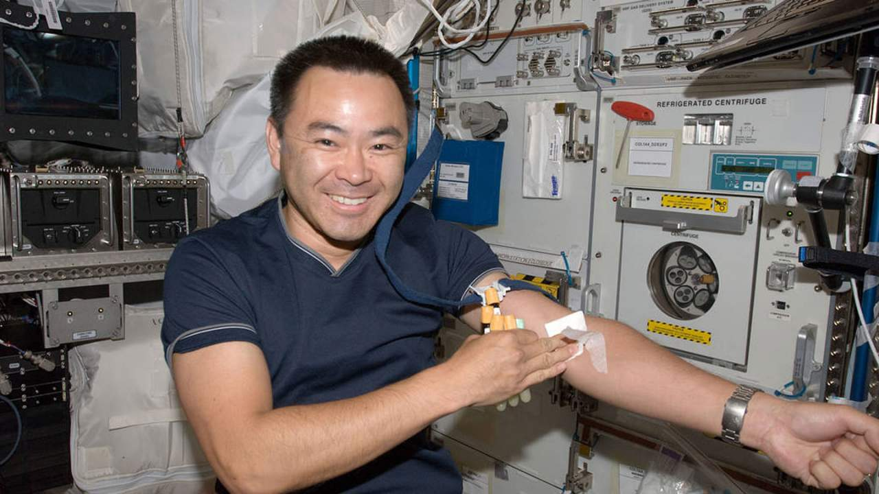 NASA has a new way to predict radiation exposure for astronauts