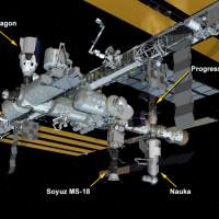 Roscosmos talks about unintended MLM thruster firing