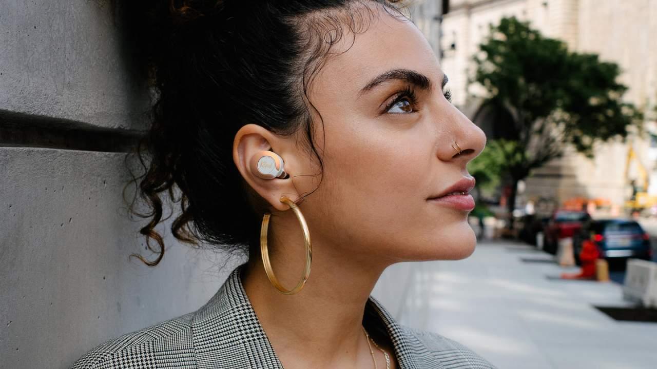 Klipsch T5 II True Wireless ANC earphones celebrate brand's 75 years