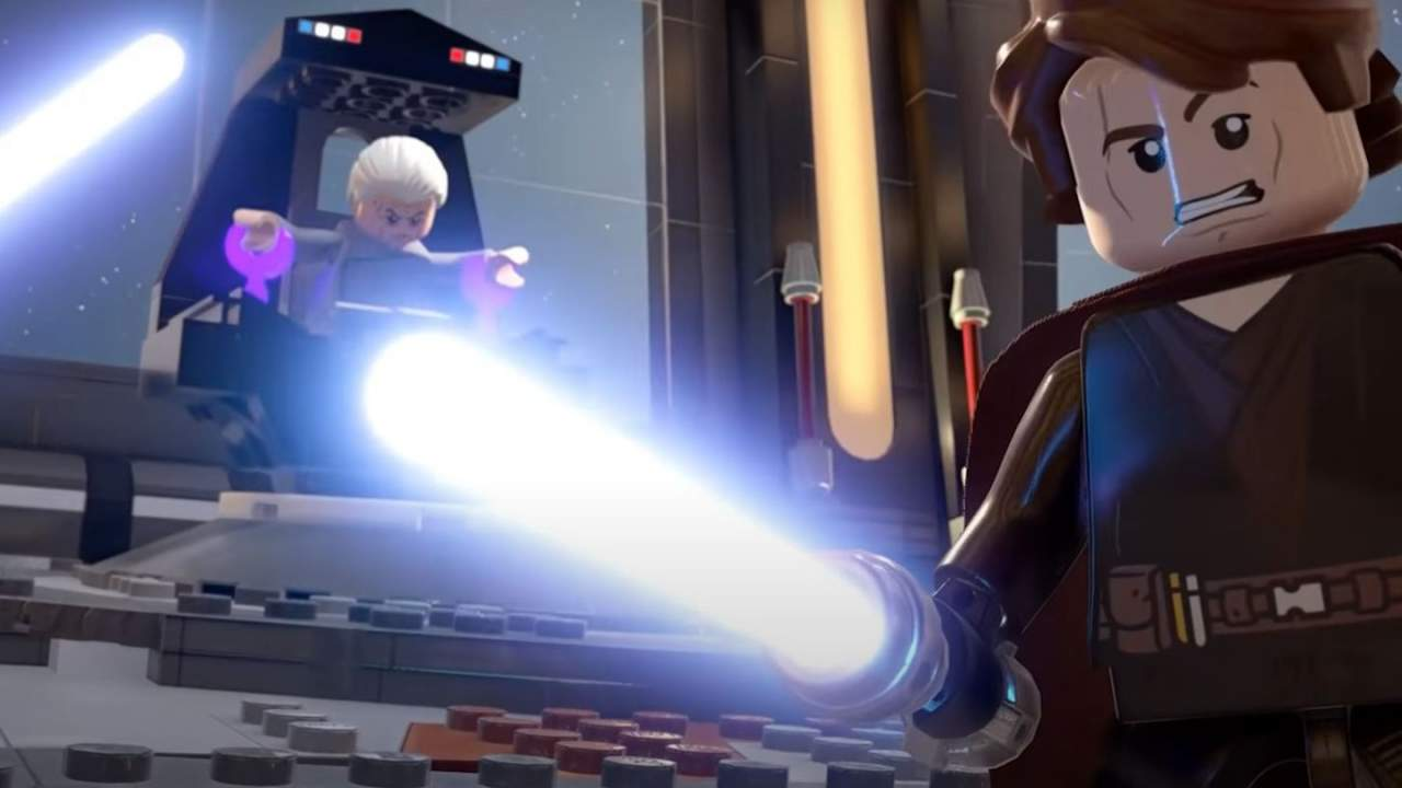 LEGO Star Wars: The Skywalker Saga gets new trailer, but is still delayed